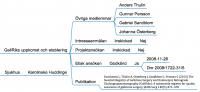 GallRiks uppkomst och etablering