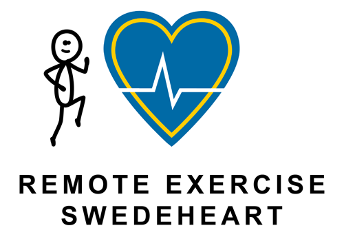 Remote Exercise SWEDEHEART study
