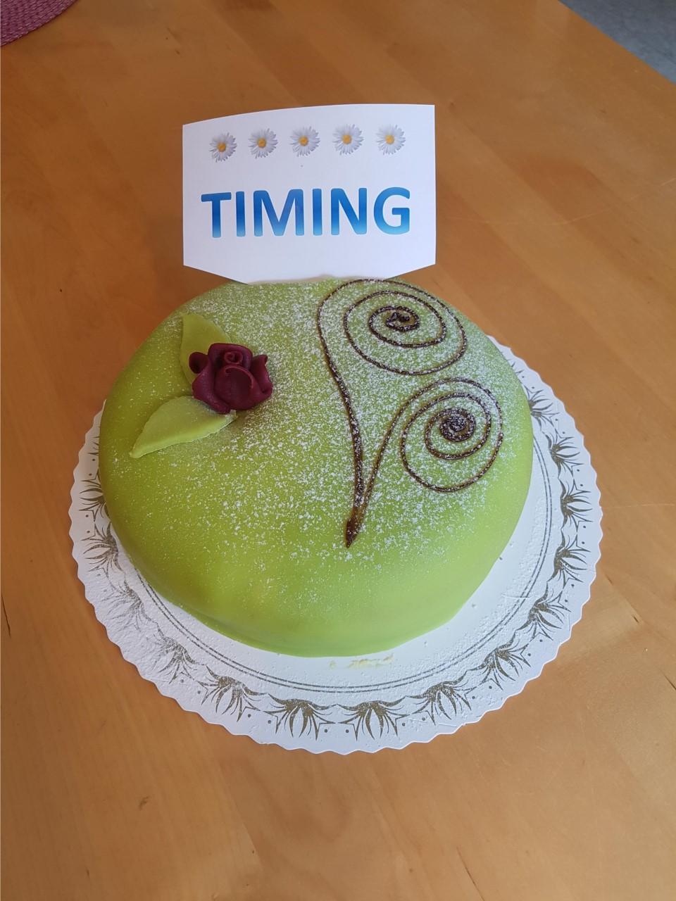 Tårta Halmstad